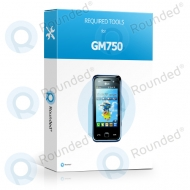 Reparatie pakket LG GM750