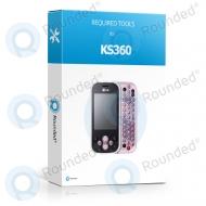 Reparatie pakket LG KS360