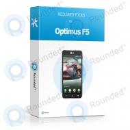 Reparatie pakket LG Optimus F5 (P875)