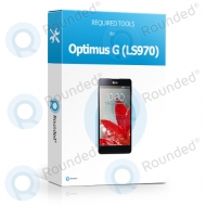Reparatie pakket LG Optimus G (LS970)