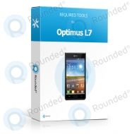Reparatie pakket LG Optimus L7 (P700)