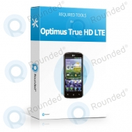 Reparatie pakket LG Optimus True HD LTE (P936)