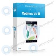 Reparatie pakket LG Optimus Vu II (F200)
