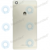 Huawei P8 Battery cover white