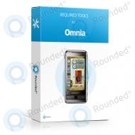 Reparatie pakket Samsung i900 Omnia