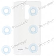 LG G4 (H815, H818) Battery cover white ACQ87865353