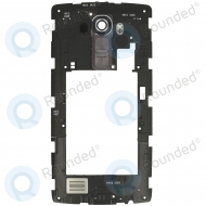 LG G4 (H815) Middle cover incl. loudspeaker module