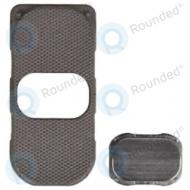 LG G4 (H815) Power button grey incl. volume buttons ABH75379601