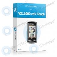 Reparatie pakket LG VX11000 enV Touch