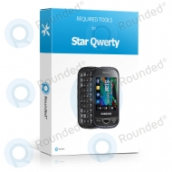 Reparatie pakket Samsung B3410 Star Qwerty