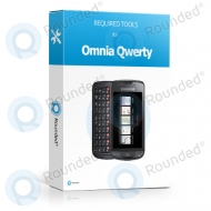 Reparatie pakket Samsung B7610 Omnia Qwerty