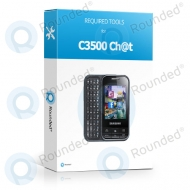 Reparatie pakket Samsung C3500 Ch@t