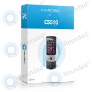 Reparatie pakket Samsung C5510
