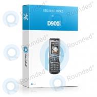 Reparatie pakket Samsung D900i