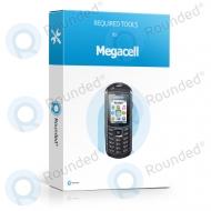 Reparatie pakket Samsung E2370 Megacell