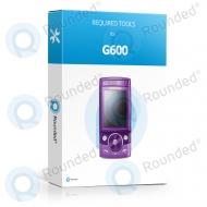 Reparatie pakket Samsung G600