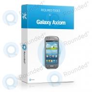 Reparatie pakket Samsung Galaxy Axiom (R830)