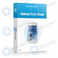 Reparatie pakket Samsung Galaxy Core Duos (I8262)