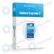 Reparatie pakket Samsung Galaxy Express 2 (G3815)