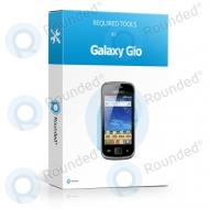 Reparatie pakket Samsung Galaxy Gio (S5660)