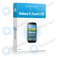 Reparatie pakket Samsung Galaxy K Zoom LTE (C115)