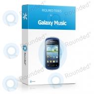 Reparatie pakket Samsung Galaxy Music (S6010)