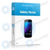 Reparatie pakket Samsung Galaxy Nexus (i9250)