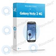 Reparatie pakket Samsung Galaxy Note 2 4G (N7105)
