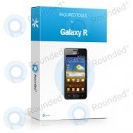 Reparatie pakket Samsung Galaxy R (i9103)