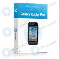 Reparatie pakket Samsung Galaxy Rugby Pro