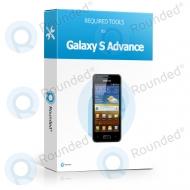 Reparatie pakket Samsung Galaxy S Advance (i9070)