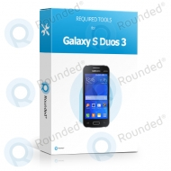 Reparatie pakket Samsung Galaxy S Duos 3 (SM-G313HU)