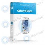 Reparatie pakket Samsung Galaxy S Duos (s7562)