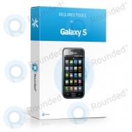 Reparatie pakket Samsung Galaxy S (i9000)