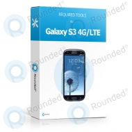Reparatie pakket Samsung Galaxy S3 4G/LTE (i9305)