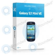 Reparatie pakket Samsung Galaxy S3 Mini VE (I8200))