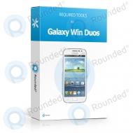 Reparatie pakket Samsung Galaxy Win Duos (i8552)