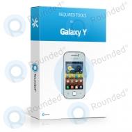 Reparatie pakket Samsung Galaxy Y (S5360)