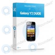 Reparatie pakket Samsung Galaxy Y2 DUOS (S6102)