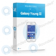 Reparatie pakket Samsung Galaxy Young II (SM-G130)