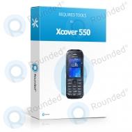 Reparatie pakket Samsung Xcover 550 (B550H)