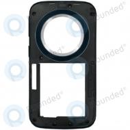 Samsung Galaxy K Zoom (C111, C115) Middle cover black AD98-15223B
