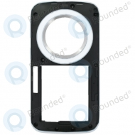 Samsung Galaxy K Zoom (C111, C115) Middle cover white AD98-15223A