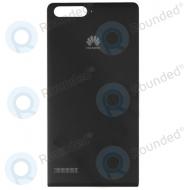 Huawei Ascend P7 Mini Battery cover black