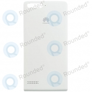 Huawei Ascend P7 Mini Battery cover white