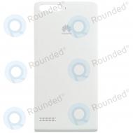 Huawei Ascend P7 Mini Battery cover white