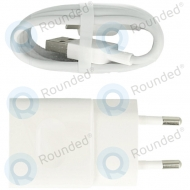 Huawei P8 USB charging cable incl. Adapter