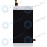 Huawei P8 Lite Display module LCD + Digitizer white