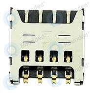 LG Leon (H340N) Sim reader  EAG64310101