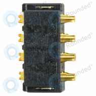 Samsung 3001-002772 Battery connector  3711-008590